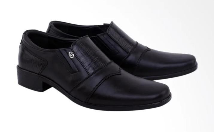 Sepatu Formal Garsel